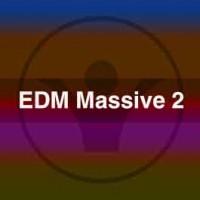 EDM Massive Soundbank 2