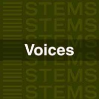 Voices Stems