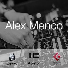 Alex Menco Banner