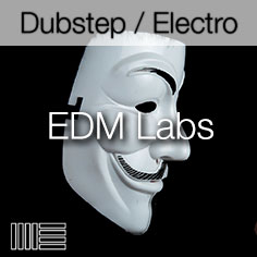 EDM Labs Banner