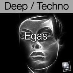 Egas Banner