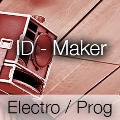 ID Maker Banner