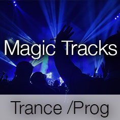Magic Tracks Banner