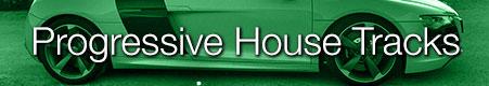 Progressive House Logic Pro Project Templates
